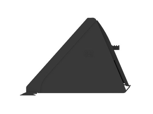 2134 mm (84 in.) - Material Handling Buckets