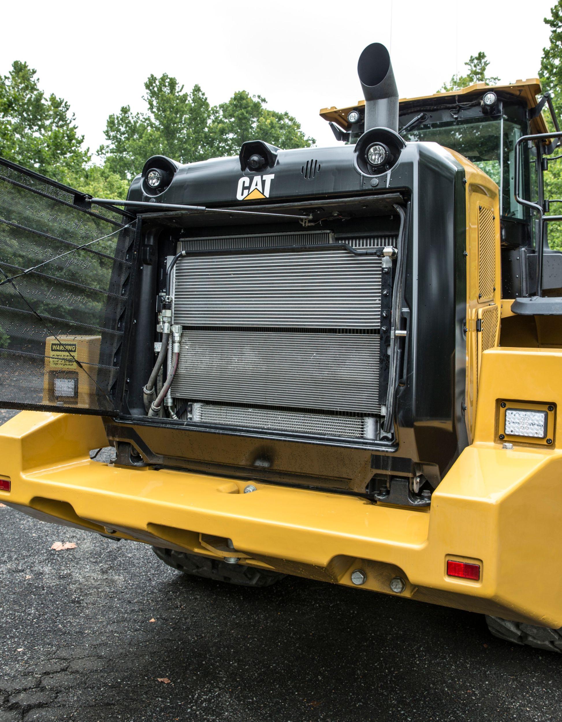 Cat | 950M Wheel Loader | Front Loader | Tier 4 | Caterpillar Belarus Tractor Wiring Diagrams V System on