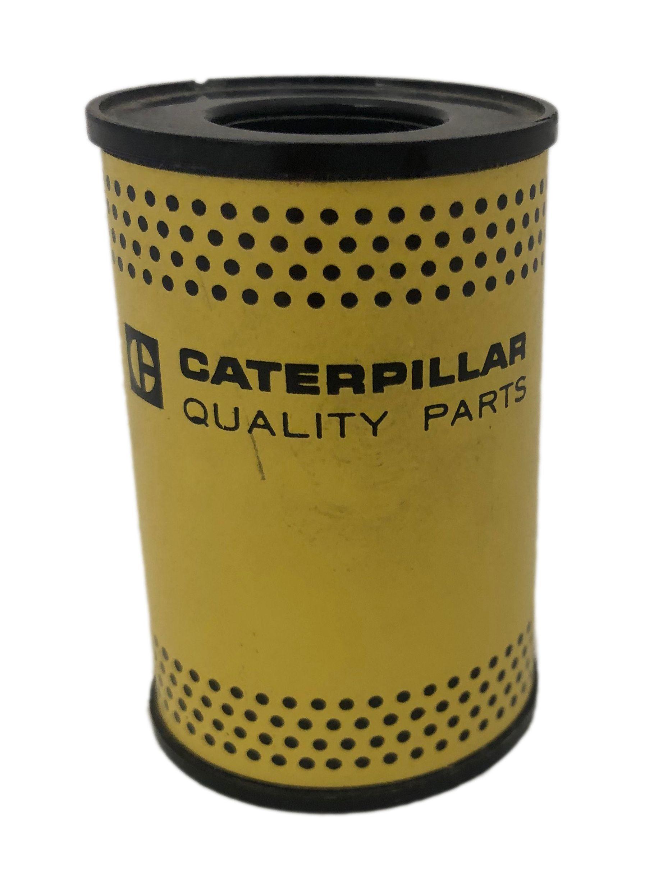 Caterpillar Air Filter Paper Clip Holder, 1967.