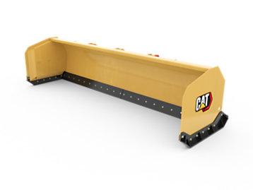 4.4 m (14 ft)