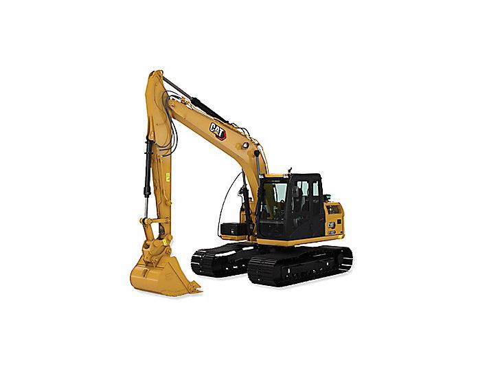 Excavadora Hidráulica Pequeña 313D2 L