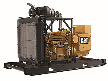 Land Production Generator Sets