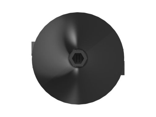 457 mm (18 in) - Auger Accessories