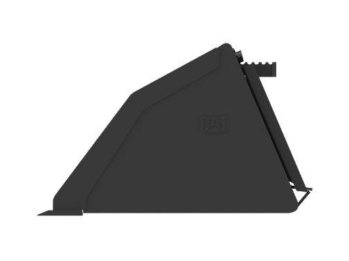 1730 mm (68 in) - Utility Buckets