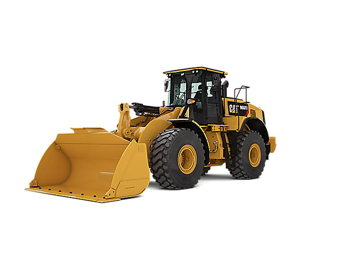 Image result for CAT 966M Wheel Loader