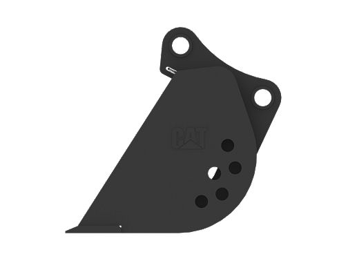 1300 mm (51 in) - Ditch Cleaning Buckets - Mini Excavator