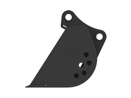 1600 mm (63 in.) - Ditch Cleaning Buckets - Mini Excavator