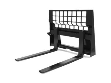 1070 mm (42 in) - Pallet Forks