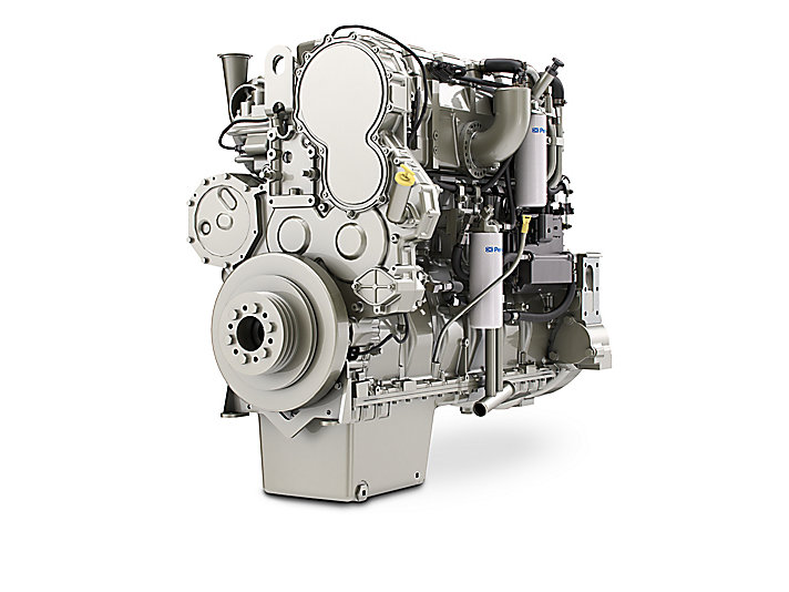 2806D Electric Power Diesel Engine