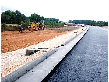Neue Autobahnen braucht das Land