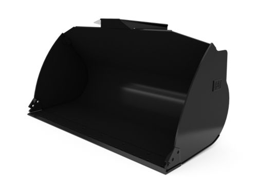 2.5 m3 (3.2 yd3), Fusion™ - General Purpose Buckets