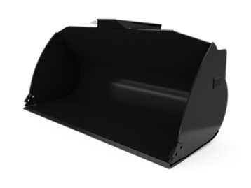 Foto del 2.7 m3 (3.5 yd3) Fusion™ Coupler General Purpose Bucket - Performance Series