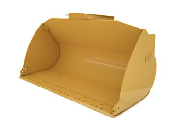 2.5 m3 (3.2 yd3), PO - General Purpose Buckets
