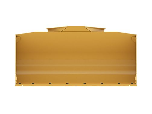 1.9 m3 (2.5 yd3), Pin On, Bolt-On Cutting Edge - General Purpose Buckets - Performance Series