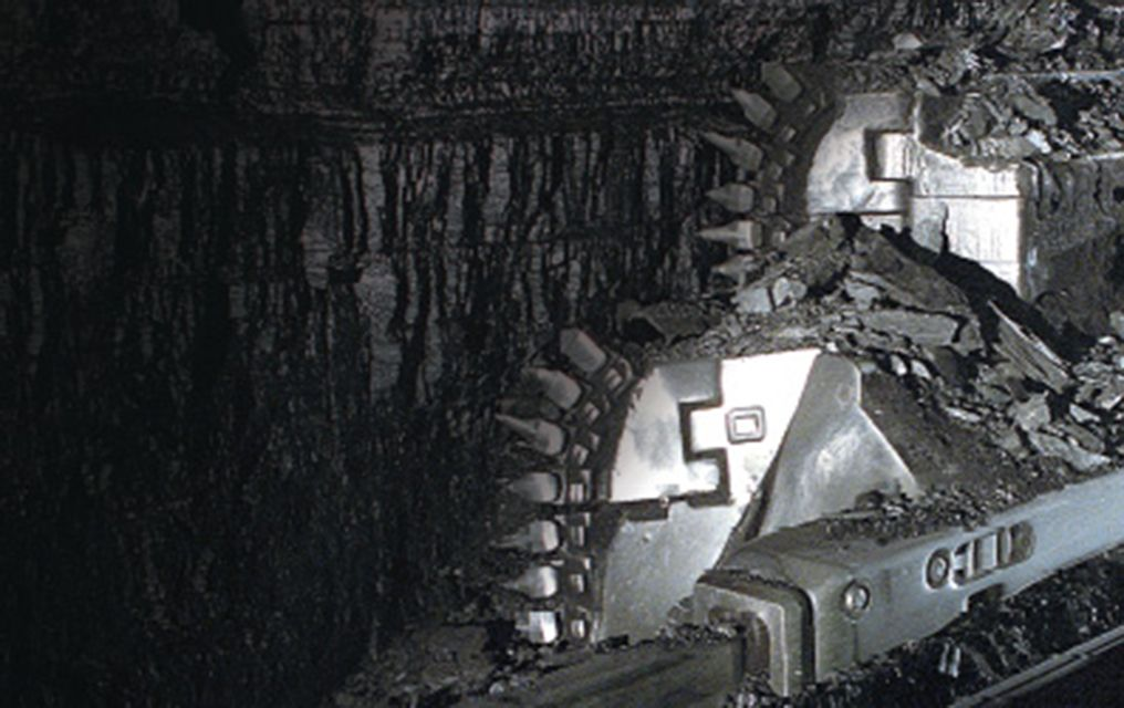 Pinnacle Mine Breaks World Record