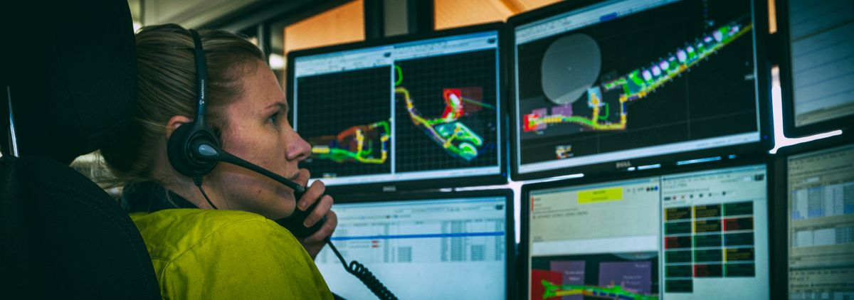 Cat MineStar Systems: Improve Safety and Productivity