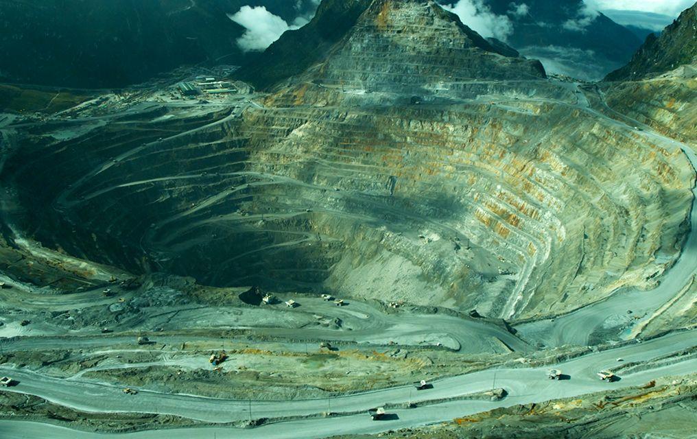 Cat Minestar™ System: Khumani Mine