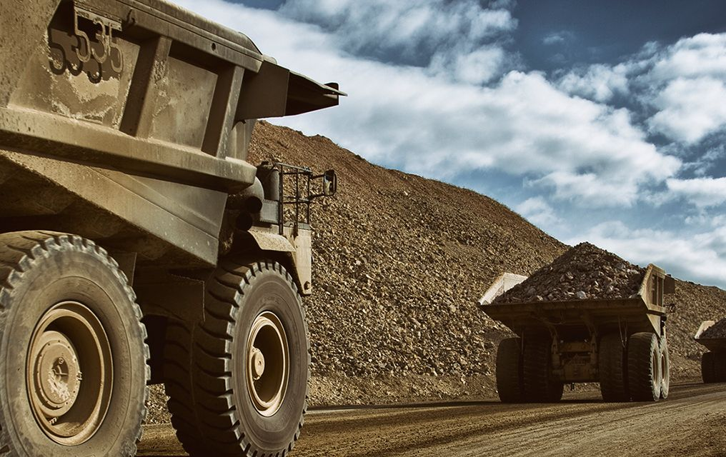 Coal Mining Fleet Management