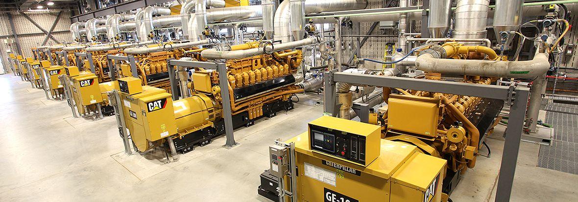 Understanding cogeneration systems