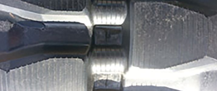 Premium Block Tread