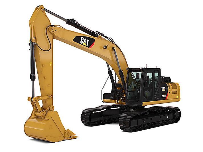 330D2 L 中型液壓挖掘機