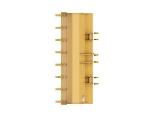 1.0 m3 (1.25 yd3) Pin On, Bolt-On Teeth - General Purpose Buckets