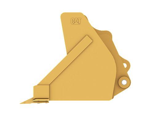 1.0 m3 (1.25 yd3), Pin On, Bolt-On Teeth - General Purpose Buckets