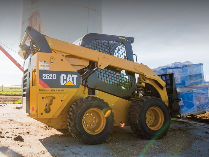Skid Steer Loaders: Everyday Operations