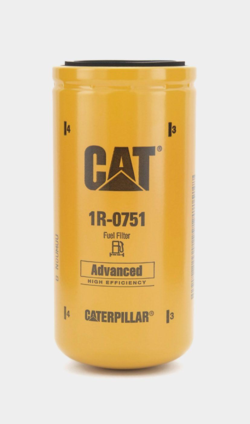Cat Fuel Filters Caterpillar Filter Housing