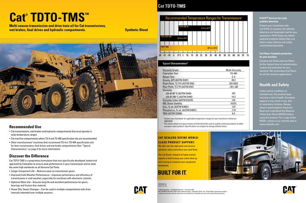 TDTO-TMS