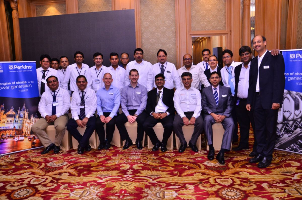 Perkins hosts successful EP seminar in Lucknow, India