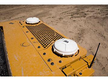 Cat GRADE avec 3D pour tracteurs