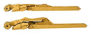 Cutter Modules