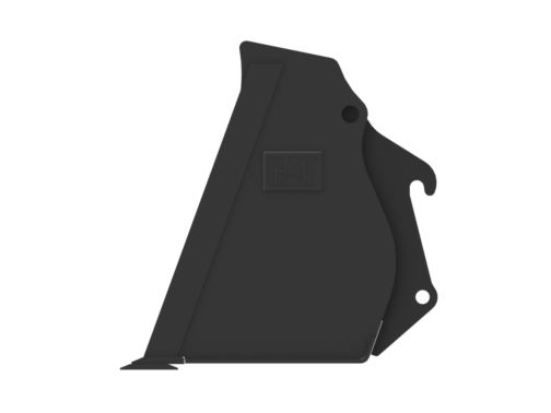 0.9 m3 (1.2 yd3), Bolt-On Cutting Edge - General Purpose Buckets