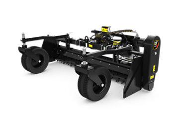 PR190 Hydraulic