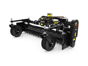 PR184 Hydraulic
