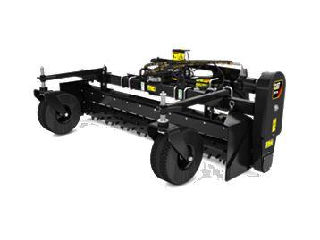 PR184 - Power Box Rakes