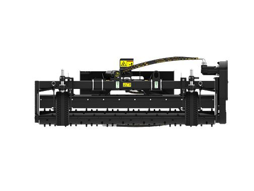 PR184 Manual Angle - Power Box Rakes
