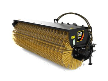 BA118C Manual Angle Broom - Angle Brooms