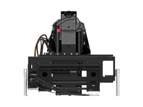 SW345B, 76 mm (3 in) - Wheel Saws