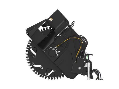 SW360B, 76 mm (3 in) - Wheel Saws