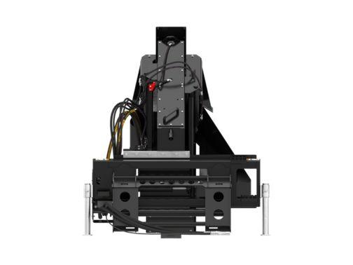 SW360B, 203 mm (8 in) - Wheel Saws