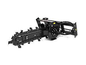 T9B Manual Sideshift
