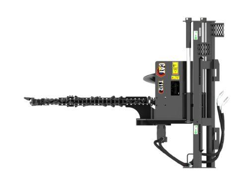 T9B Manual Sideshift - Trenchers