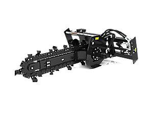 T9B Hydraulic Sideshift