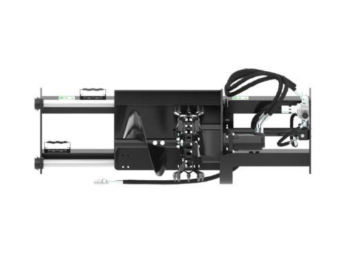 T9B Hydraulic Sideshift - Trenchers