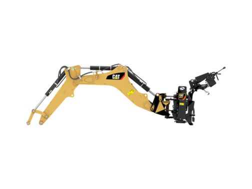 BH150 - Backhoes