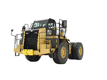 Caterpillar OEM Solutions