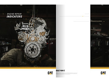 Engine Repair Indicators Brochure