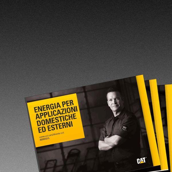 Leggete la brochure della nostra campagna di affiliazione.